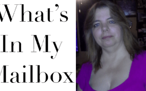 In my Mailbox April 11th – April 16th 2016