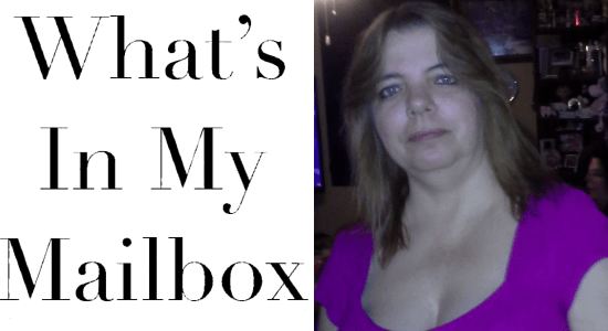 FREE Walmart Beauty Box In My Mail 9 – 23 – 2016