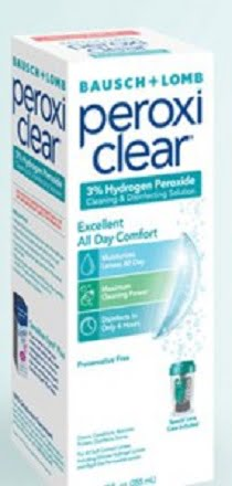 Clear Care Coupon Contact Lens Cleaner