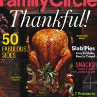 Family Circle Magazine FREE Subscription