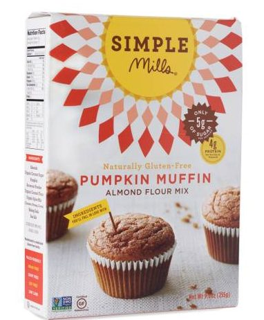 Simple Mills Pumpkin Recipes