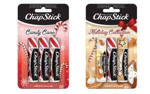 Chapstick Last Minute Stocking Stuffers!