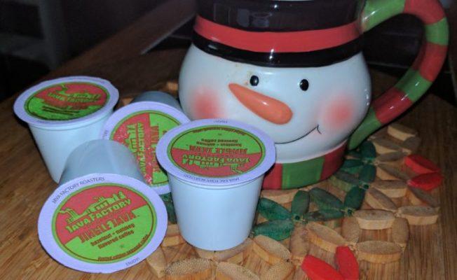 Jingle Java Coffee more than a Seasonal Coffee!