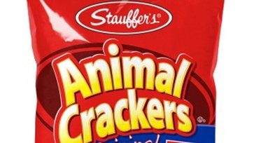 Animal Crackers Recall plus More from shelves Jan. 15-21