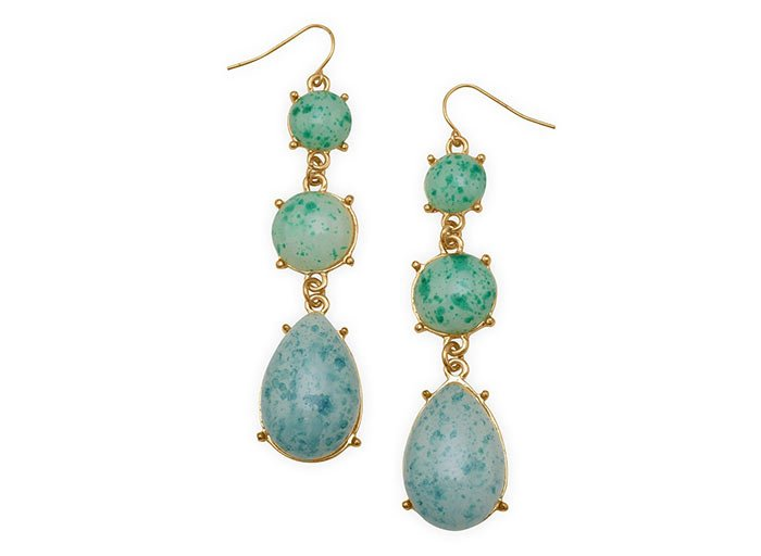 Crown Jewelry FREE Earrings