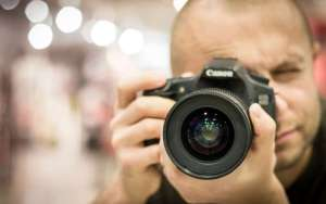 My Interview with Photographer Matthew David Parker