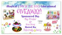 Educational Giveaway