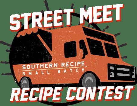 Street Meet Recipe Contest: Enter Your Original BBQ Recipe #AD