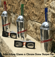 AAS Approved Solar Eclipse Glasses