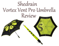 Shedrain Vortex Vent Pro Umbrella