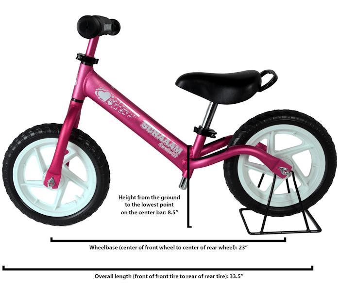 scraaam Bike
