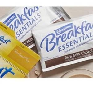 FREE Carnation Breakfast Essentials – Rich Milk Chocolate