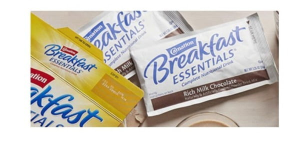FREE Carnation Breakfast Essentials – Rich Milk Chocolate