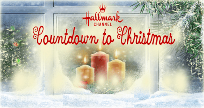 Hallmark Countdown to Christmas Movies Premiere Dates For 2017!