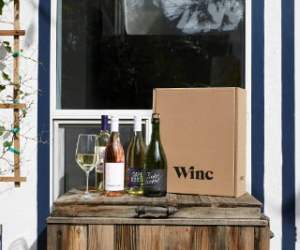 Winc Wine Club: Have Wine Delivered to Your Door #Christmas2017 #AD