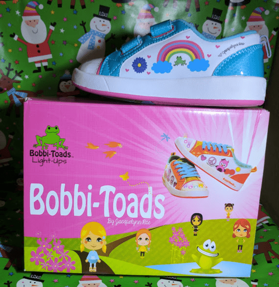 Bobbi Toads