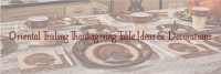 Thanksgiving Table Ideas and Decorations
