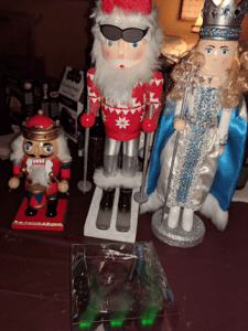 Nutcracker Traditions and Pickle Ornaments! #Christmas2017