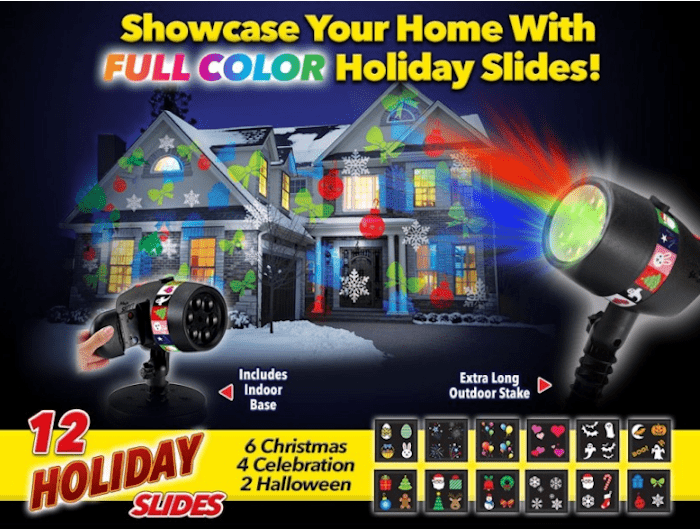 Star Shower SlideShow