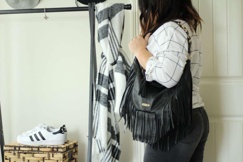 Handbags Delivered to Your Door