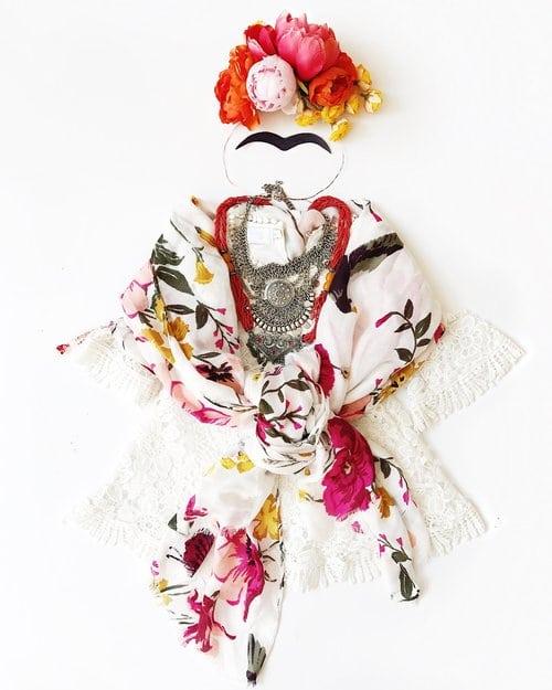 Frida Kahlo Essentials