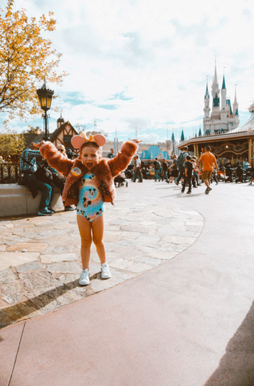 A Procrastinators Guide to Disney