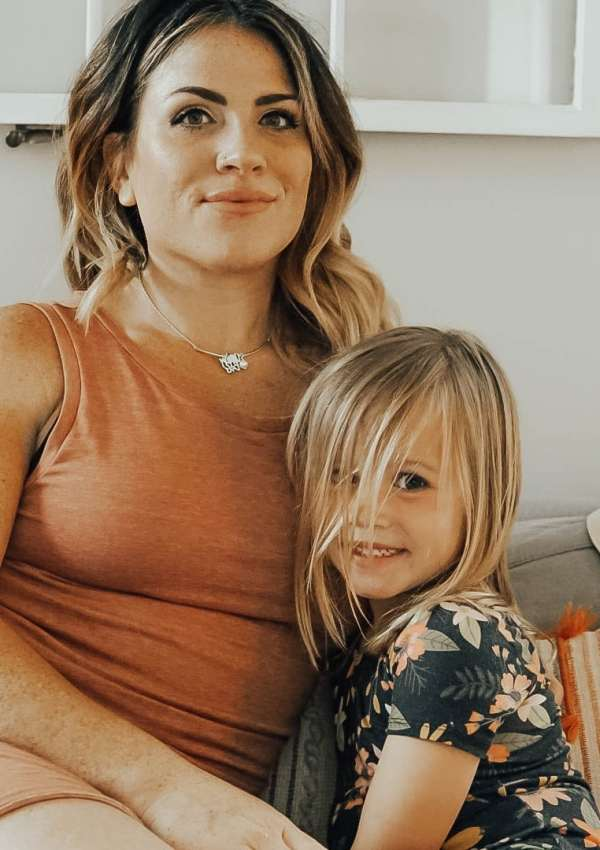 How Motherhood Changed My Career Goals by popular Tennessee lifestyle blogger, Modern Day Moguls