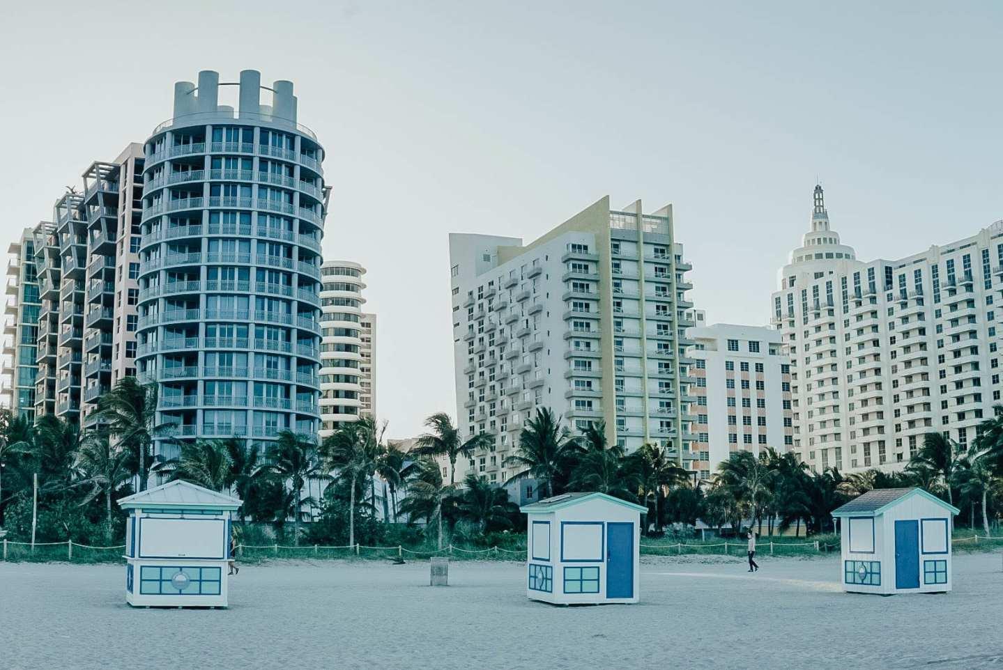 Family Friendly South Beach Hotel