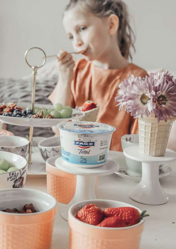 FAGE Total Your Way: A Healthy Twist on the Traditional Ice Cream Bar