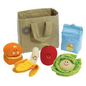 19. Earlyears Lil' Shopper Play Set