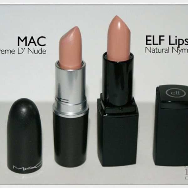 Good to know. Love the nude color.