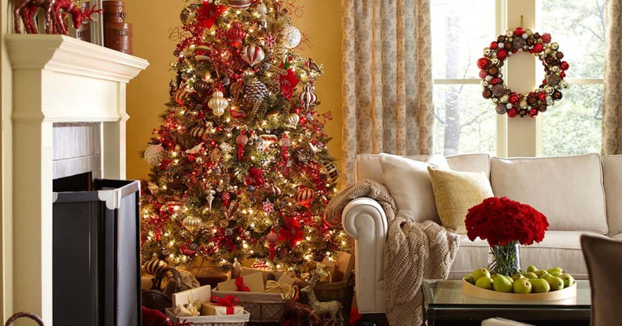 this just in with the purchase of select martha stewart living christmas trees through november 14th youll receive a free set of 100 ornaments - Martha Stewart Christmas Trees