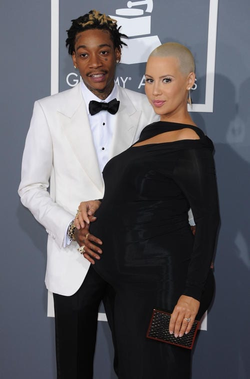 2013 Grammy Awards Arrivals - Part 2 [USA ONLY]