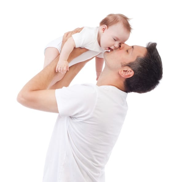 10 Tips for New Dads – Modern Day Moms