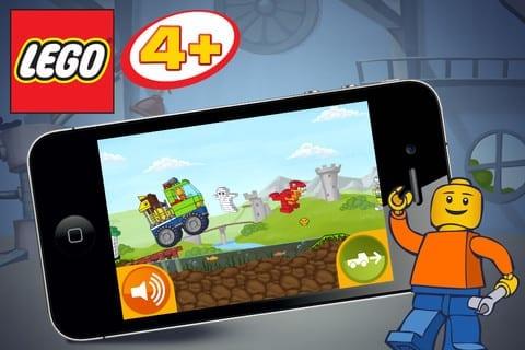 LEGO App4+