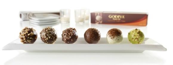 Godiva-Truffles