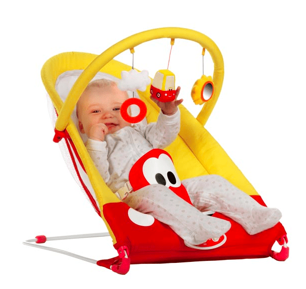 Cozy Coupe Bouncer