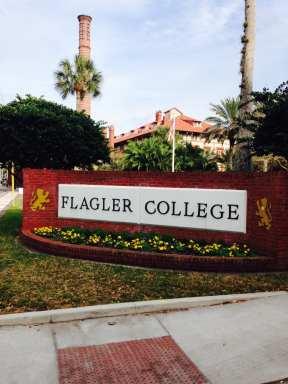 Flagler College