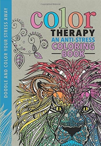 Stress Relieving Adult Coloring Books Modern Day Moms