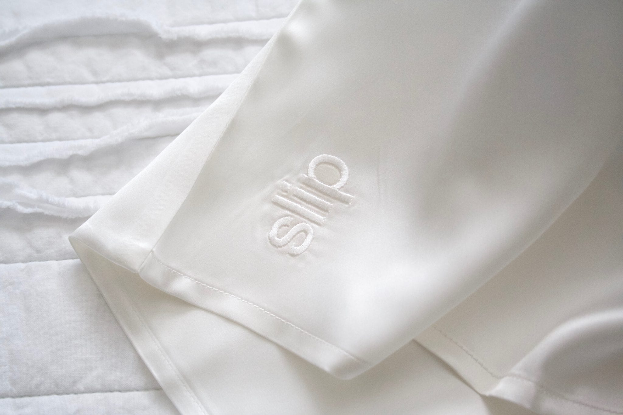 we do everything we can to live healthier and make better lifestyle choices the slip pure silk pillowcase is one that you need to add to your list
