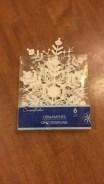 Dollar Tree Snowflakes