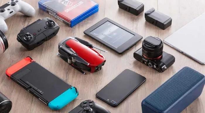 Tech & Electronics