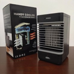 Portable Mini Air Conditioner Personal Indoor AC Unit For Small Bedrooms