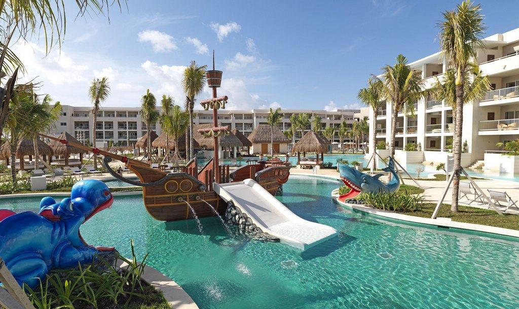 Riviera Maya Modern Destination Weddings