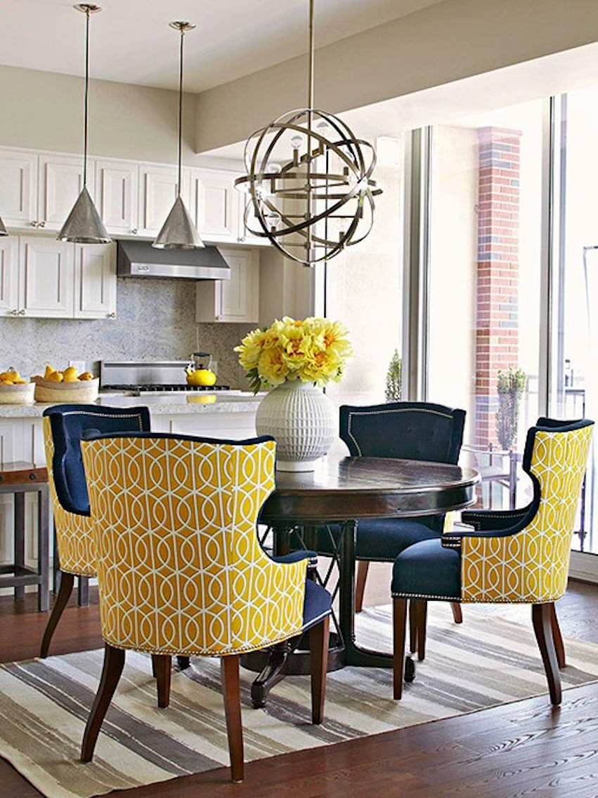 10 marvelous dining room sets with upholstered chairs on rooms to go dining room furniture id=13841