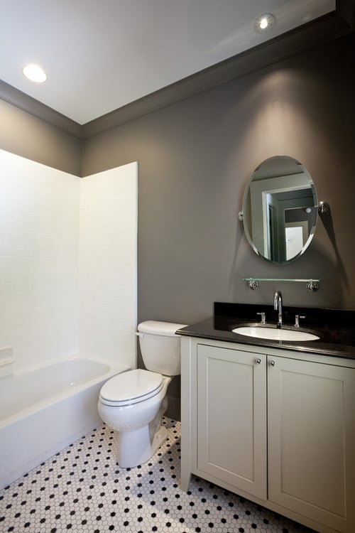 choisir les couleurs de sa salle de bain