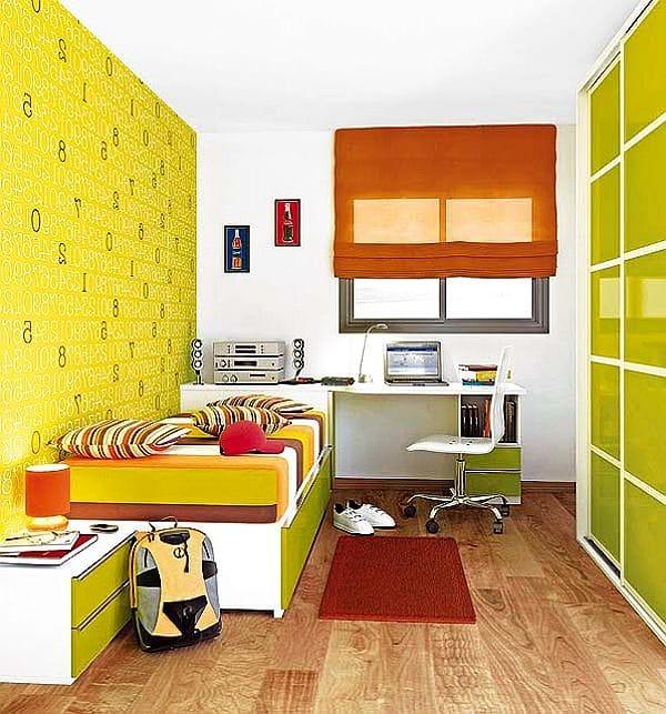 chambre ado garcon moderne 29 idees sympas et originales