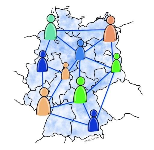 Digitalisierung im Verein - die vernetzte Community