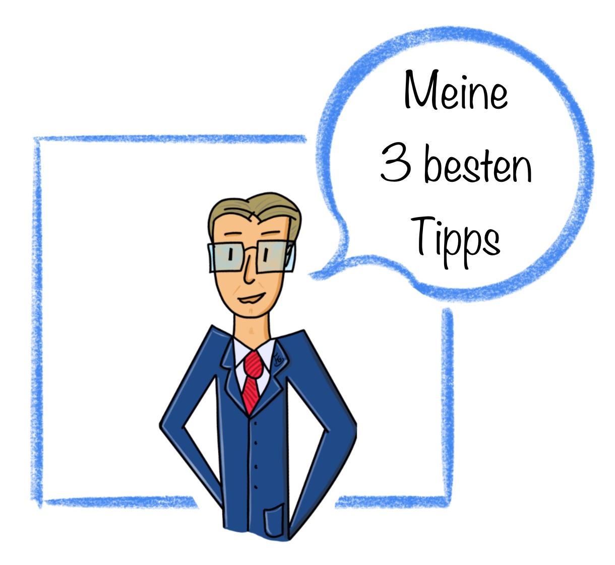 Digitalisierung im Verein: Meine 3 besten Tipps