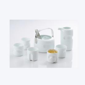 Hakusan - Rock Main Porcelain